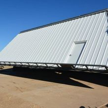 PowerLift agriculture doors